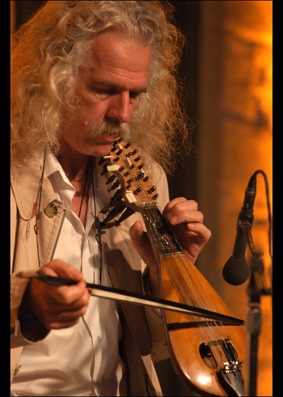 A concert of Ross Daly and his group Labyrinth will take place at July 27, 2007.Location: Kamari village open air cinema. Entrance: 21.00 Price: 20 euros This is a musical experience through a journey in time, created by Ross Daly and his group...
