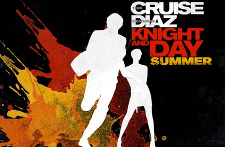 From September 15th to 17th at 21:30 in open-air Cine Kamari the film Kight and Day directed by James Mangold will be screened. It is an american action film, producted in 2010 having a duration of 102 minutes. Cast: Tom Crui...