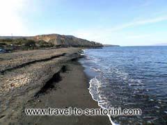 VOURVOULOS BEACH