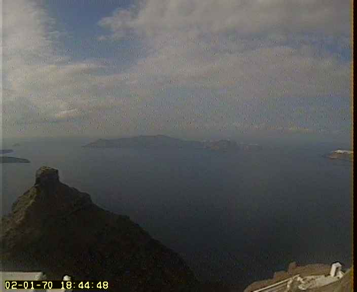 Iliovasilema Webcam